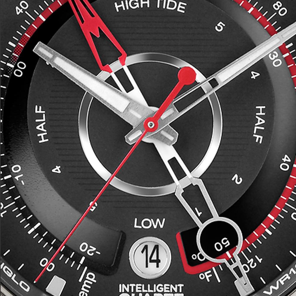 2018 Hot Timex Ανδρικά ρολόγια Ευφυής - Ανδρικά ρολόγια - Φωτογραφία 2