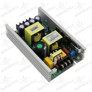 Image 3 - 230W 7R Fascio di Luce In Movimento Testa Scheda di Potenza di Alimentazione 230W 380V 36V 24V 12V PFC Power Supply/SX AC019