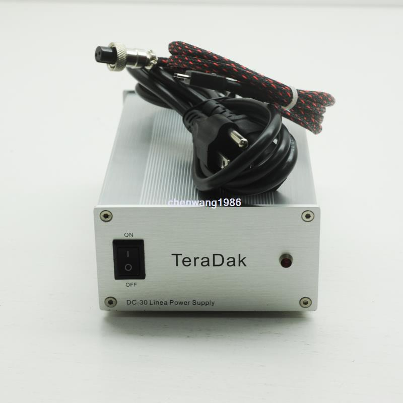 TeraDak Raspberry A//A+//B//B+//3 Generation Raspberry Pi3 Linear Power Supply 5V