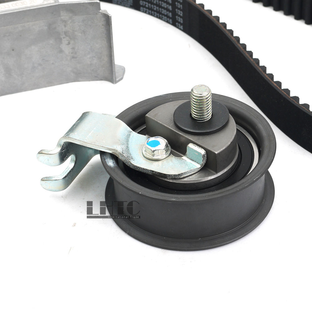Timing Belt Tensioner Kit For Vw Golf Jetta Bora Beetle Audi A3 Tt 1 8t 18t Aww Awd Awp Amu Bam Bea In Components From Automobiles Motorcycles On
