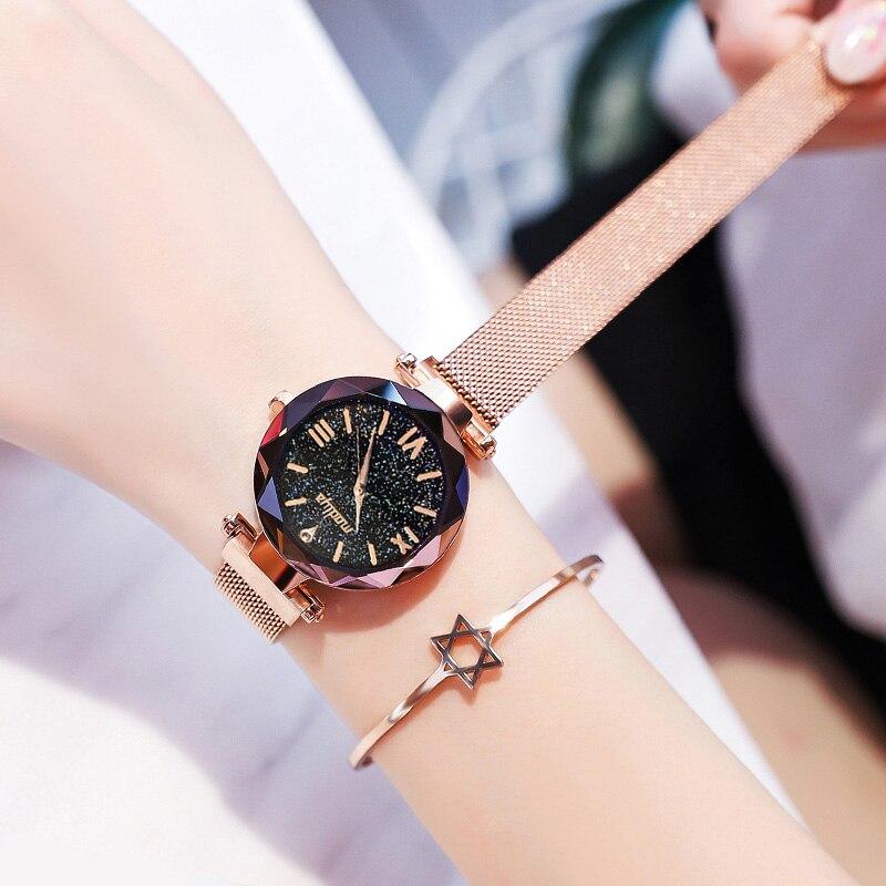Women-Watch-Top-Luxury-Brand-Dress-Watch-For-Magnet-Starry-Sky-Blue-Mesh-Steel-Lady-Wrist (1)
