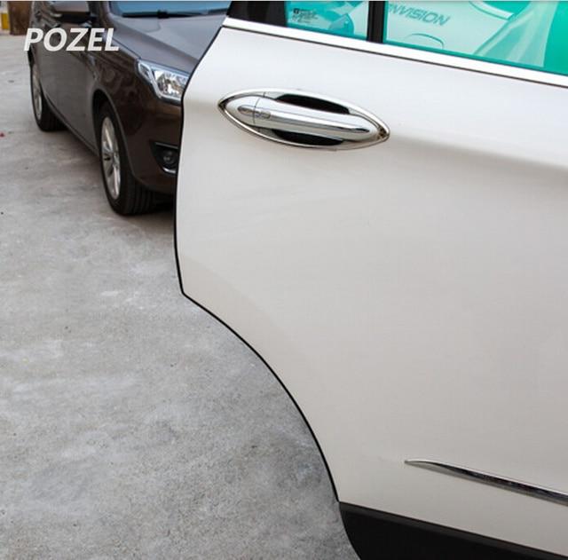 Car Door Scratch Protector/Edge Guard Cover Crash for Opel astra h astra J astra & Car Door Scratch Protector/Edge Guard Cover Crash for Opel astra h ...