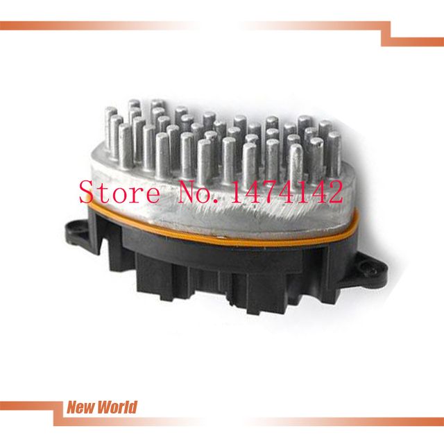 Blower Motor Resistor for FIESTA V FOCUS II OEM 3S7H19E624AB 1325972 9140010463 / 9 140 010 463