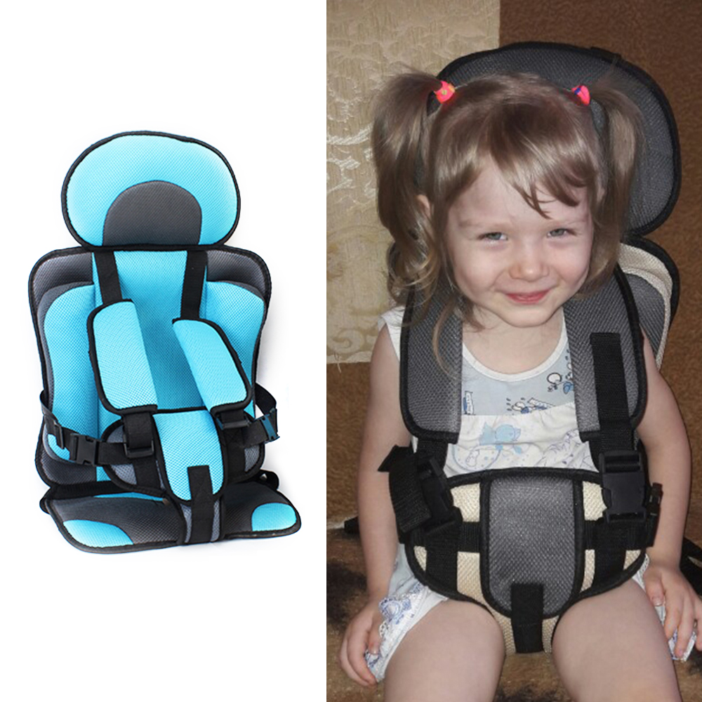 Portable Infant Seat Baby Bean Bag Chair Puff Seats Baby Feeding Chair Sofa Child Car Seat Adjustable Baby Seats 1 5 Years Old