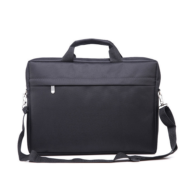 """Hot Sales General Size 14""""15""""15.4""""15.6"""" Laptop Zippe Handle Shoulder Messenger PC Carry Bag Pouch Case For Asus Acer Macbook-in Laptop Bags & Cases from Computer & Office"""