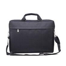 """Offres spéciales taille générale 14 """"15"""" 15.4 """"15.6"""" ordinateur portable Zippe poignée épaule Messenger PC sacoche pochette étui pour Asus Acer Macbook"""