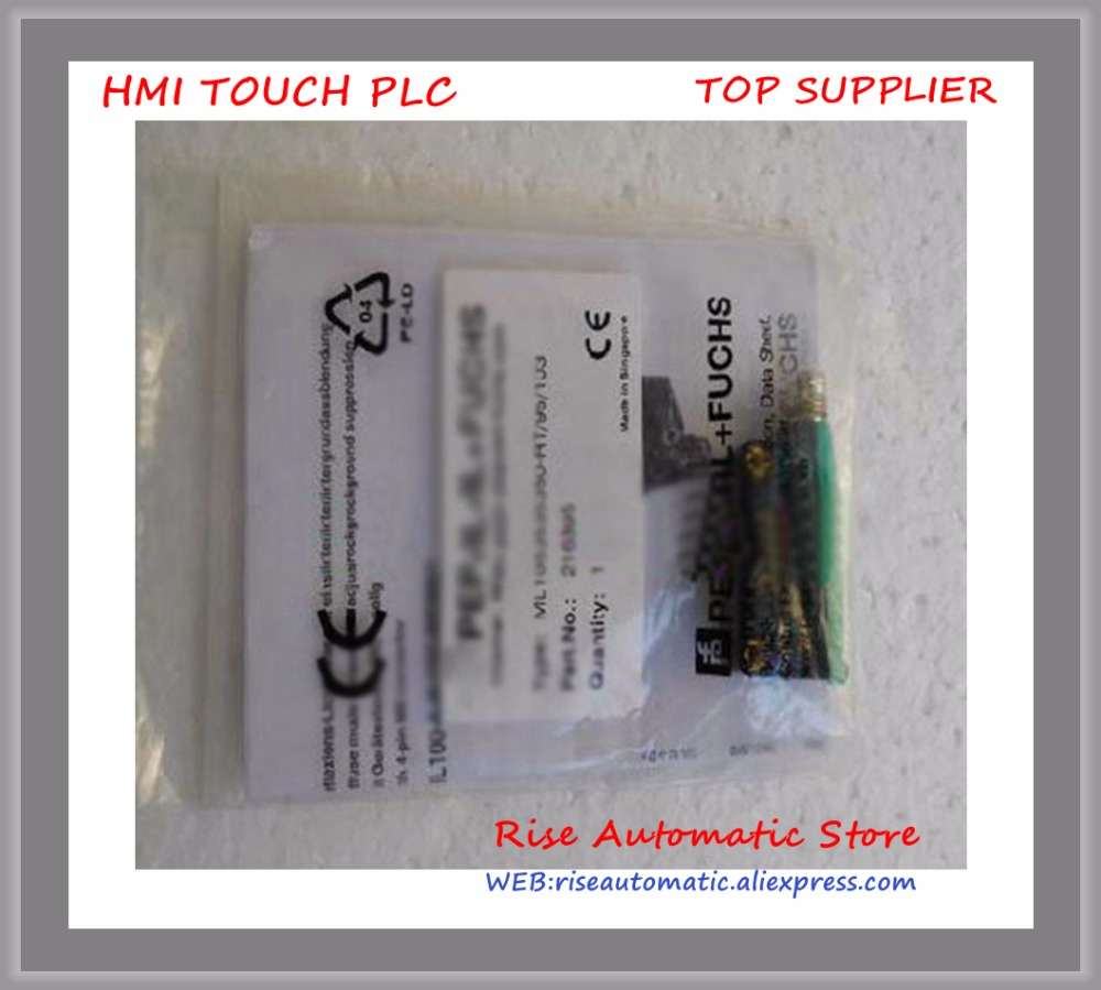 New Original ML100-8-H-350-RT 95 103 Photoelectric Switch high-quality 100% new and original fotek photoelectric switch a3g 4mx mr 1 free power photo sensor