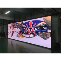 Indoor SMD3528 P5mm 320x160mm led video panels module 1/16scan Indoor Usage Module and video wall
