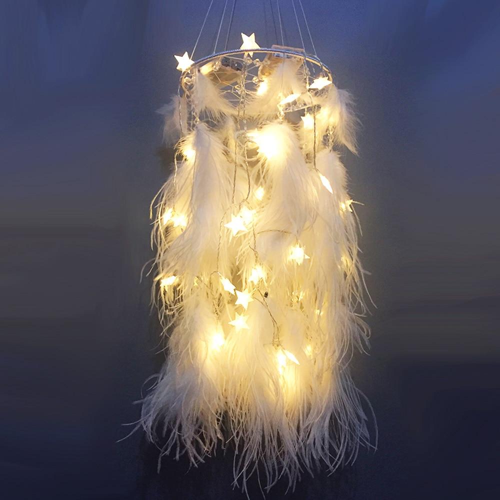 Led lamp e27 led bulb christmas string lights 110v 220v filament ...