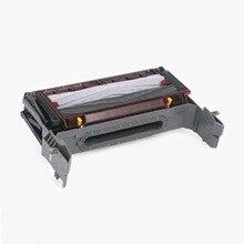 الرئيسي الأسطوانة فرشاة وحدة ل اي روبوت رومبا 860 870 871 880 885 980 روبوت مكنسة كهربائية أجزاء الرئيسية فرش تنظيف رئيس وحدة