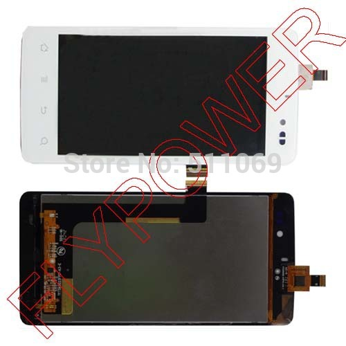 ФОТО For Archos 45 Platinum LCD display with touch digitizer screen assembly by free shipping