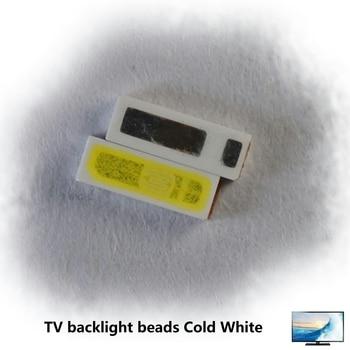 4000PCS 4014 Replace 4020 SMD LED Beads Cold white 0.7W 3V-3.6V 200mA For TV/LCD Backlight LED Backlight High Power LED