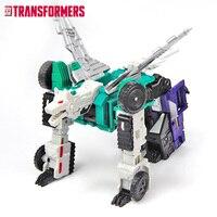 Transformadores modelo Titan guerra líder nível seis Besta Shadow Sky Overlord menino brinquedos deformado C0286