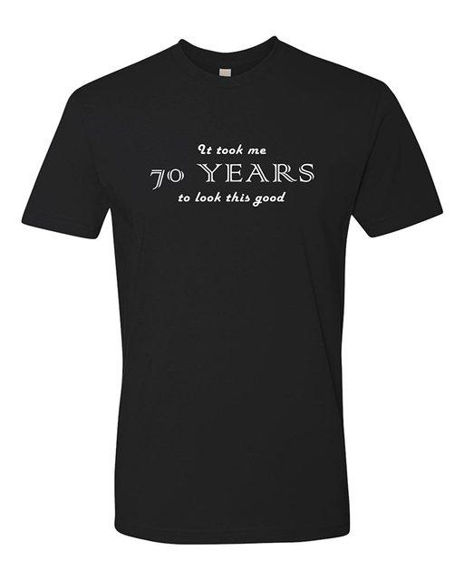 Panoware Mannen Duurde Het Me 70 Jaar Om Look Deze Goede 70th