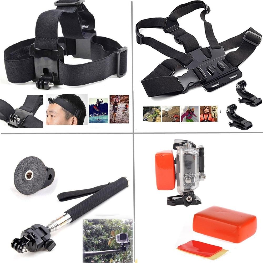Комплект комплекту аксесуарів YIXIANG - Камера та фото - фото 6