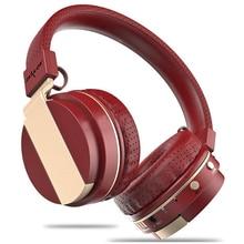 ZEALOT B5 Super Bass HiFi Wireless Stereo Bluetooth 4.0 Headphone With Microphone, Micro-SD Card Slot