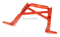 Central Roll Cage Support for 1/5 scale baja 5B/5T/5SC orange available