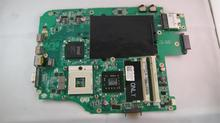 For dell inspiron vostro 1015 laptop Motherboard 0TDV94 CN-0TDV94 DAVM9MMB6G0 for intel cpu with integrated graphics card