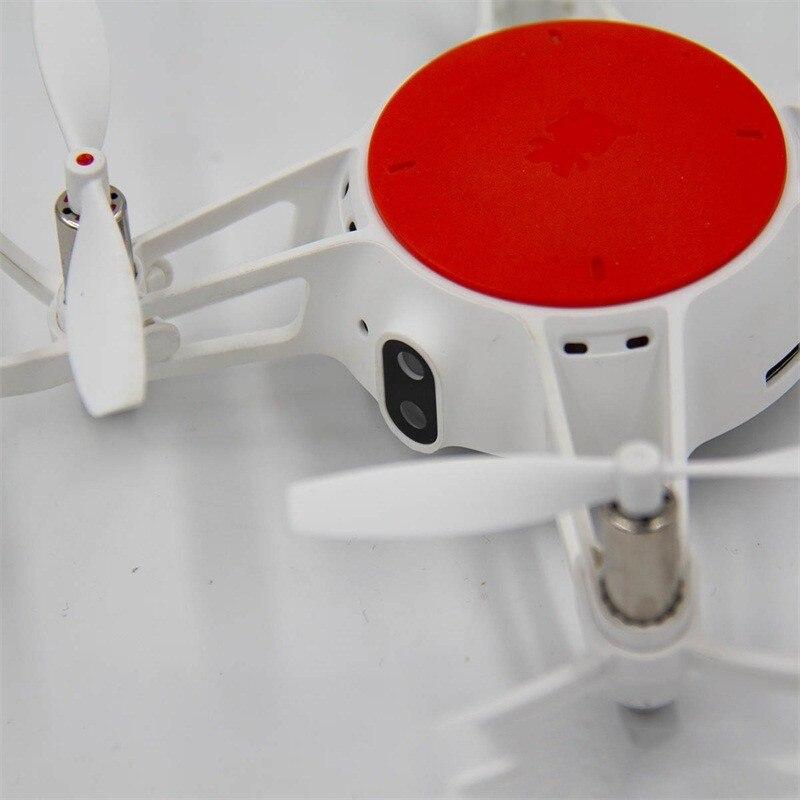 Xiaomi drone HD 720P Высокоточный Квадрокоптер hover с одной кнопкой взлета/посадки инфракрасный боевой вертолет квадрокоптер с камерой квадракоптер квадрокоптер с камерой профессиона аккумулятор квадракоптер - 4