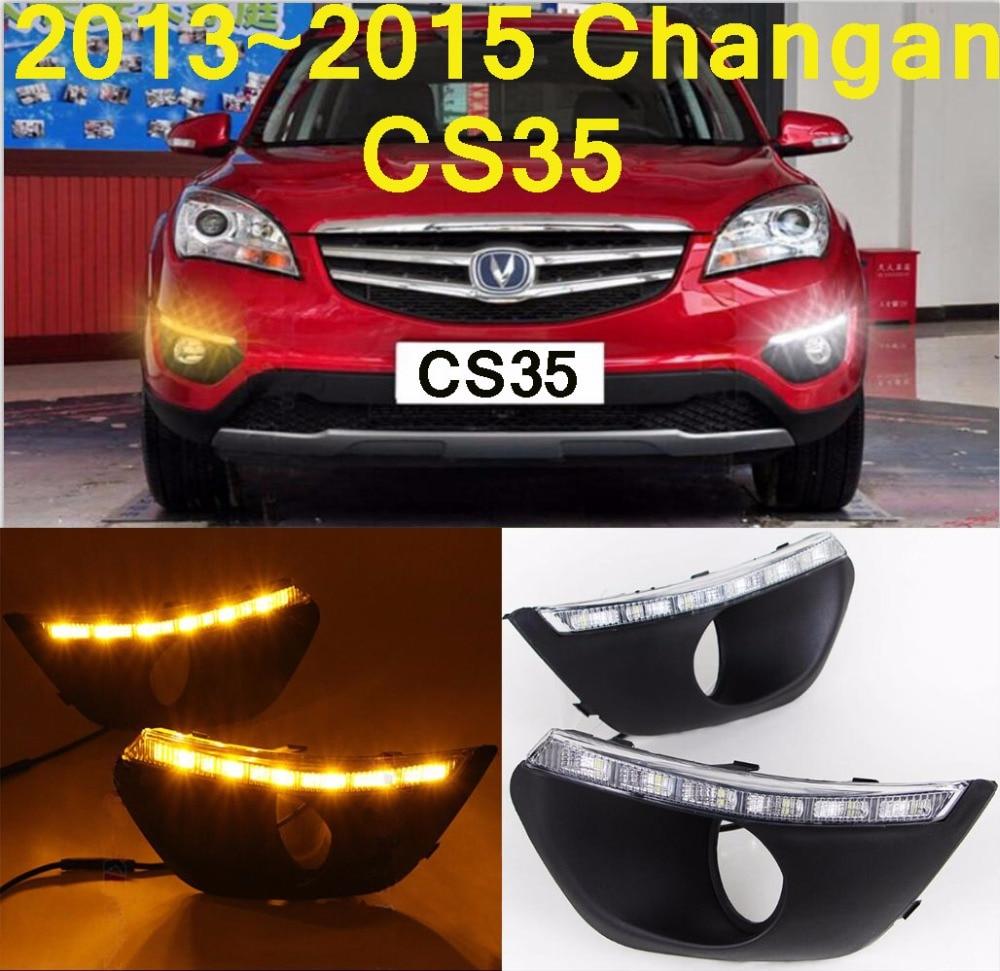 LED,2015~2016 ChangAn CS35 Daytime Light,CS35 fog light,CS35 headlight,CS75,eado,CS35 Taillight changan cs35 changan cs35 дверь замок блокировки крышка защитная крышка защитная крышка ржавчины модификации отделка двери