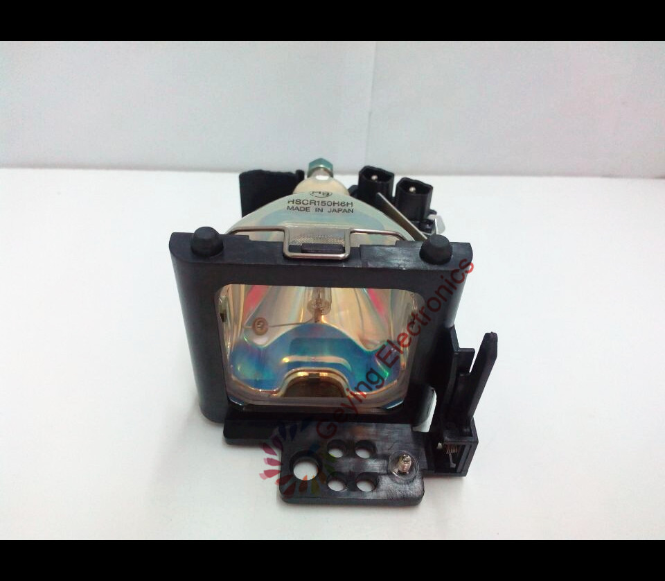 цена на Original Projector Lamp With Housing DT00461 HSCR150W for CP-X275 / CP-HS1000 / CP-HS1050 / CP-HS1060 / CP-HS1090 / CP-HX1050