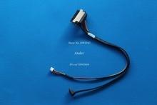 Оригинальный для lenovo c540 жесткий диск hdd sata кабель гибкий кабель vba00 dc02001mu10
