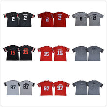 best sneakers 156a4 be879 Ohio State Jersey Promotion-Shop for Promotional Ohio State ...