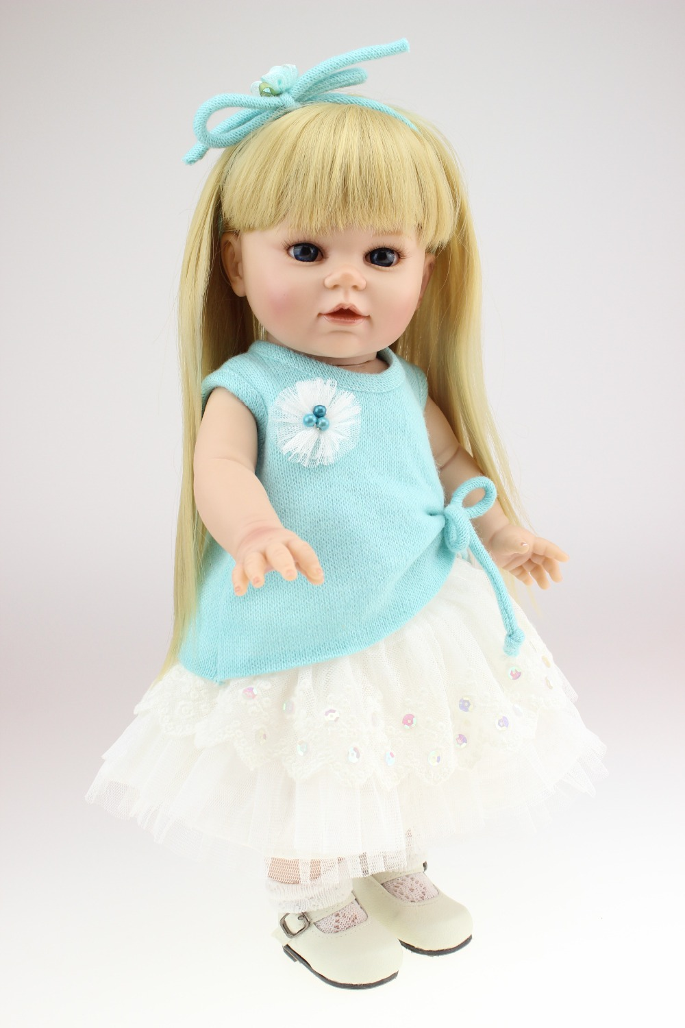 ФОТО American Girl Dolls Doll Reborn 16