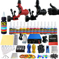 professional tattoo kits TK203-16
