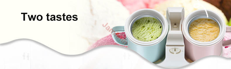 ice cream maker 1