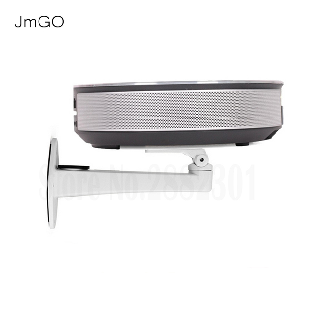 JmGO Original Projector Accessories New Tilt Wall Ceiling Mount with Ball Head For JmGO G1 P2 G3 PRO Projector