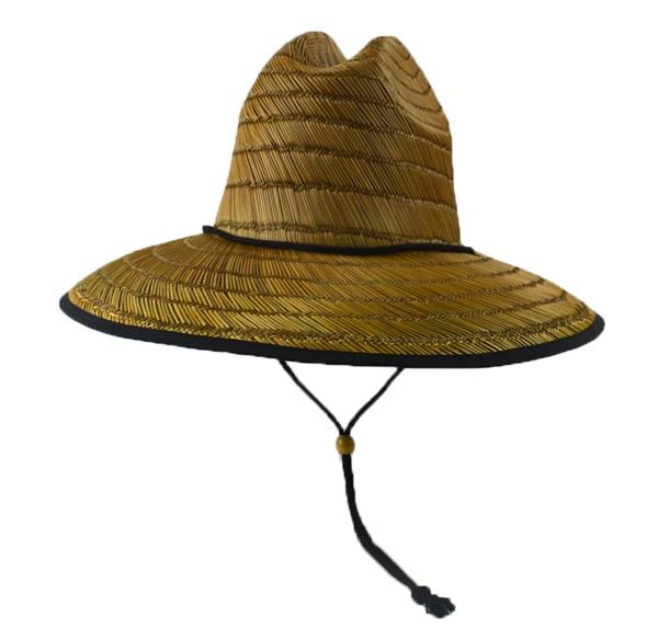 ᗐCcmhat 2017 mujeres de ala ancha sombrero de paja verano hombres ...