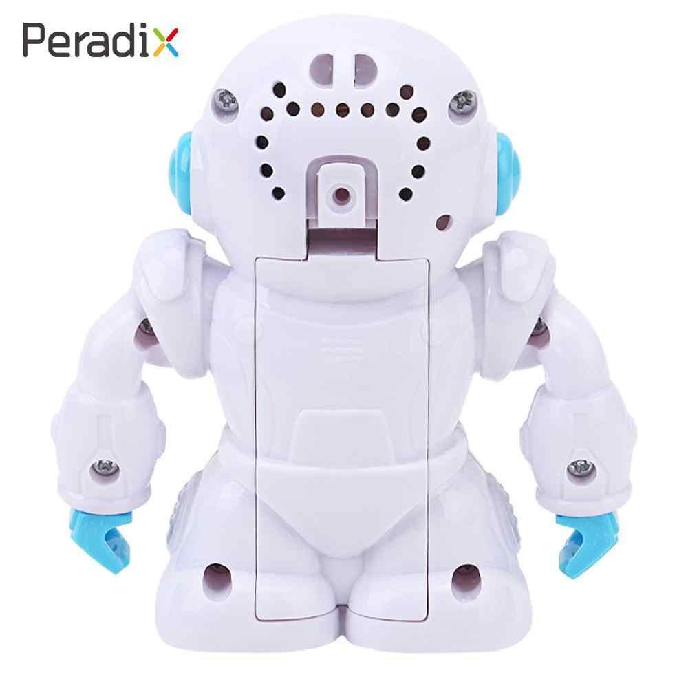 Интеллектуальная обучающая машина Робот игрушка детская обучающая машина обучающая игрушка хобби многофункциональная развивающая интерес крутой красный