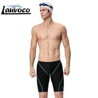 Yingfa Racing Swimwear Men Swimsuit Boy Swim Shorts Men's Swimming Trunks Bathing Suit Surfing Brief Competitive Large Size 3XL