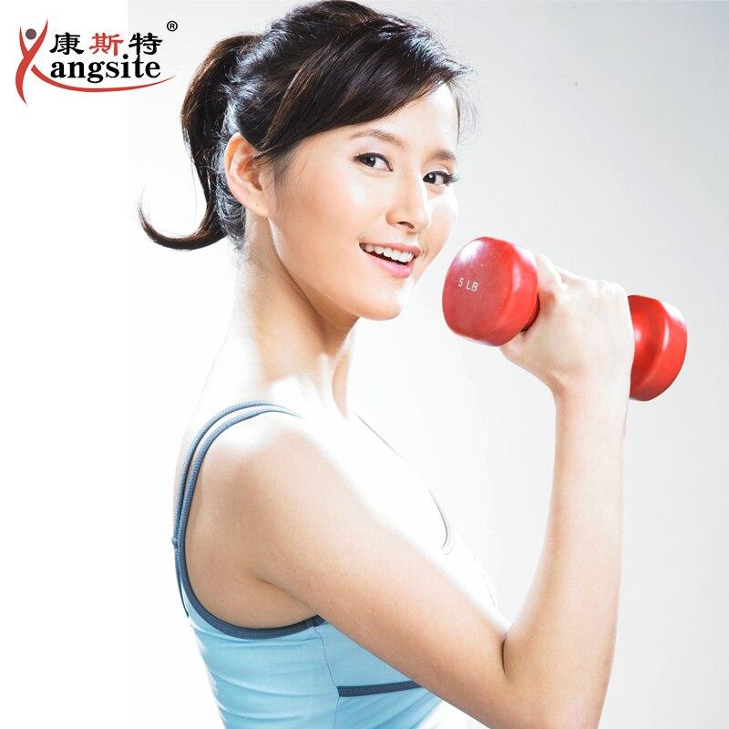 Small Dumbbell Set: Dumbbell Women's Home Fitness Equipment Small Dumbbell