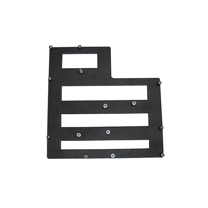PS3 Slim PCB clamp / bracket / jig, PCB holder for supporting PS3 Slim 120GB motherboard holder