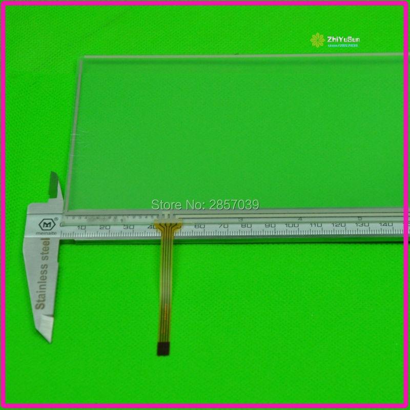 Avtomobil DVD sensor ekranı üçün 164 * 99mm TouchSensor - Planşet aksesuarları - Fotoqrafiya 3