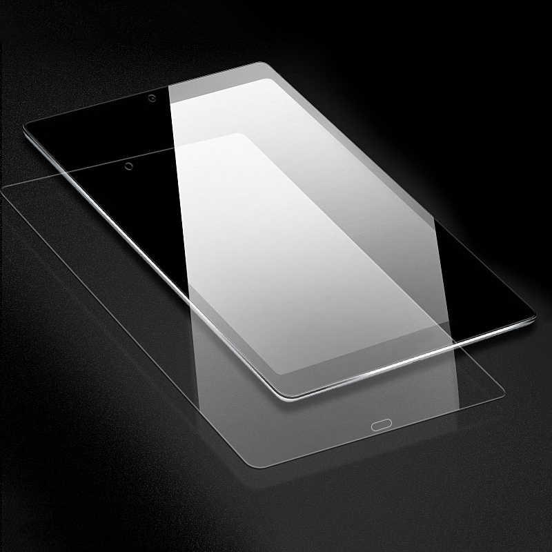 """الزجاج المقسى ل Xiao mi mi Pad 4 Plus 10.1 """"واقي للشاشة الزجاج ل Xiao mi mi Pad 4 زائد 10.1 بوصة اللوحي زجاج عليه طبقة غشاء رقيقة"""