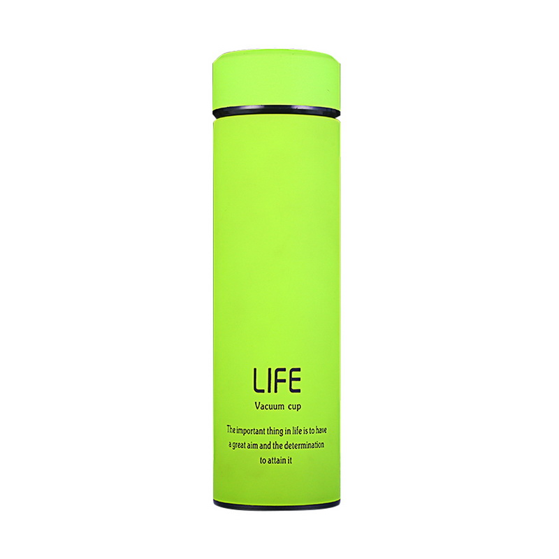 500ML Hot Water Thermos Tea Vacuum Flask With Filter Stainless Steel 304 Sport Thermal Cup Coffee 500ML Hot Water Thermos Tea Vacuum Flask With Filter Stainless Steel 304 Sport Thermal Cup Coffee Mug Tea Bottle Office Business
