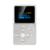 Original Nuevo Reproductor MP3 XDUOO X2 Profesional HIFI Reproductor de Música MP3 con Ayuda de la Pantalla OLED MP3 WMA APE FLAC wav TF tarjeta