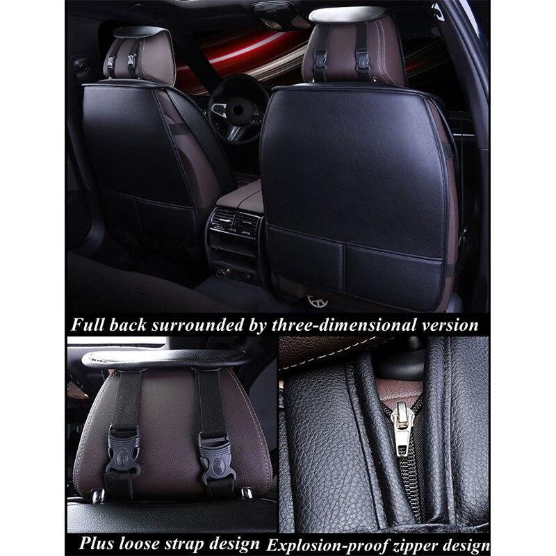 Gear Stick Gaiter For Mercedes Sprinter 2 2006-15 Leather
