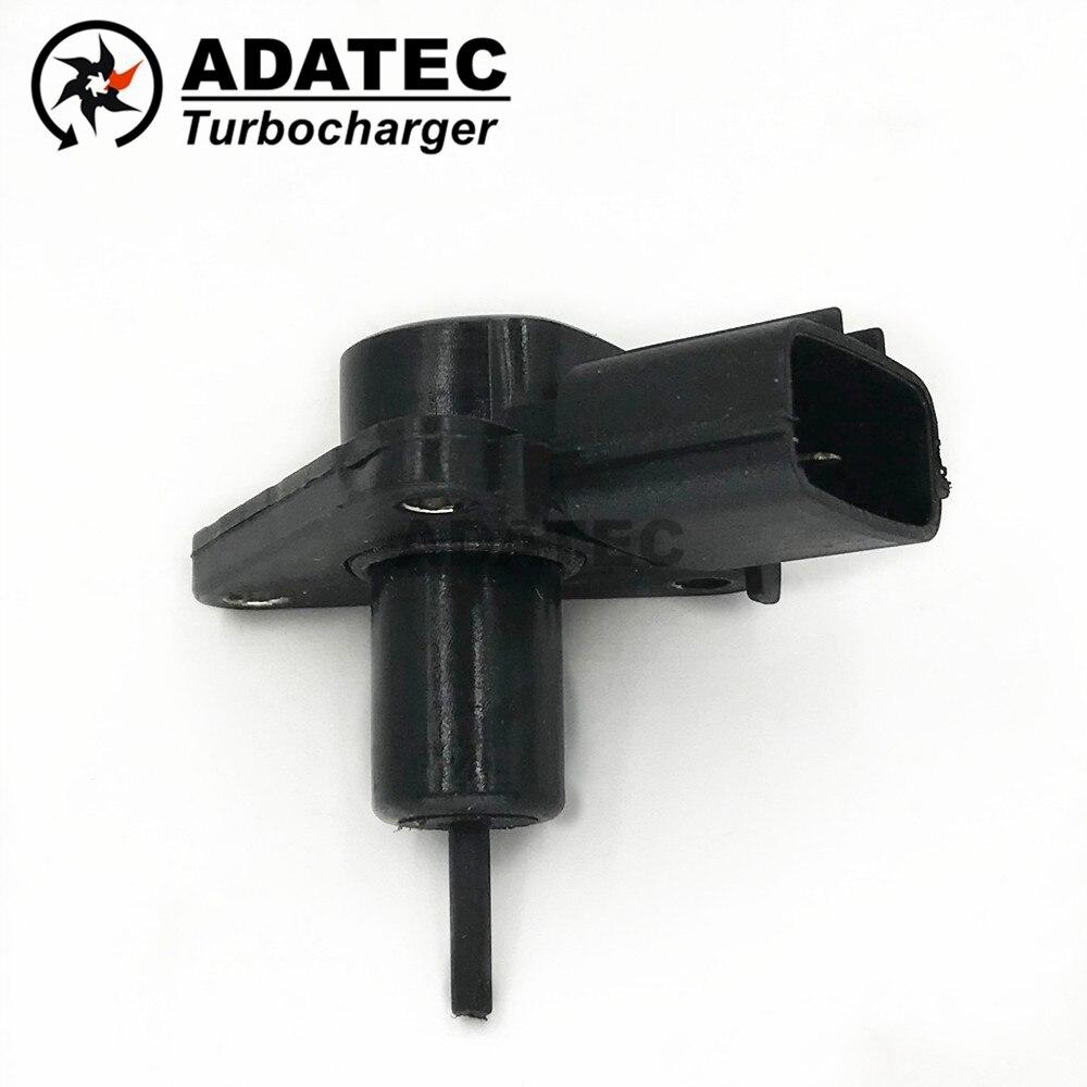 Positie Sensor 717410 714306-5006 S 714306 Turbo Wastegate Actuator Voor Citroen Ds3 1.6 Hdi/10.2009-/ Dv6cted4/112 Hp En Om Een Lang Leven Te Hebben.