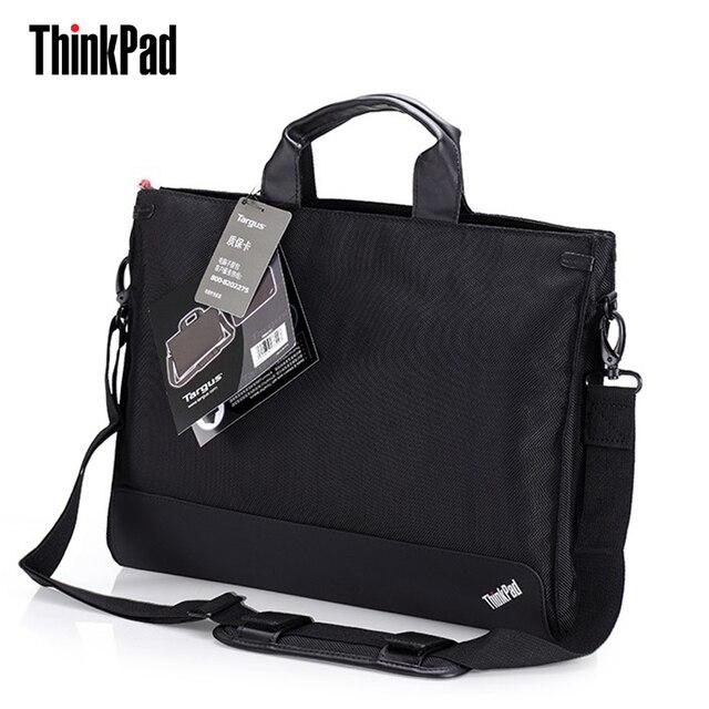 Laptop Bag Original Lenovo Thinkpad X1 Carbon 14 Inch Shockproof Sleeve Notebook Case Handbag Man Woman