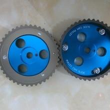 Кулачковый механизм для peugeot saxo ax 106 205 206 306 309 405 1,4 1,6 8v 306XSI cam ременный шкив для Citroen c2 saxo ax 106 camshaf