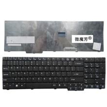 NEW FOR ACER for Extensa 5235 5635 5635G 5635Z 7320 7330 7220 7220Z 7230 7230E 7620 7620G 7620Z US laptop keyboard