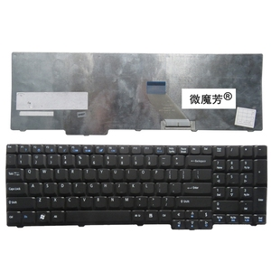 Image 1 - NEW FOR ACER for Extensa 5235 5635 5635G 5635Z 7320 7330 7220 7220Z 7230 7230E 7620 7620G 7620Z US laptop keyboard