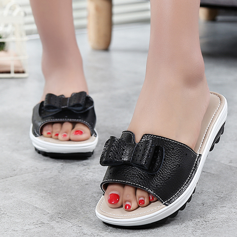 3447G summer sandals thick bottom muffin with womens shoes manufacturers direct sales3447G summer sandals thick bottom muffin with womens shoes manufacturers direct sales