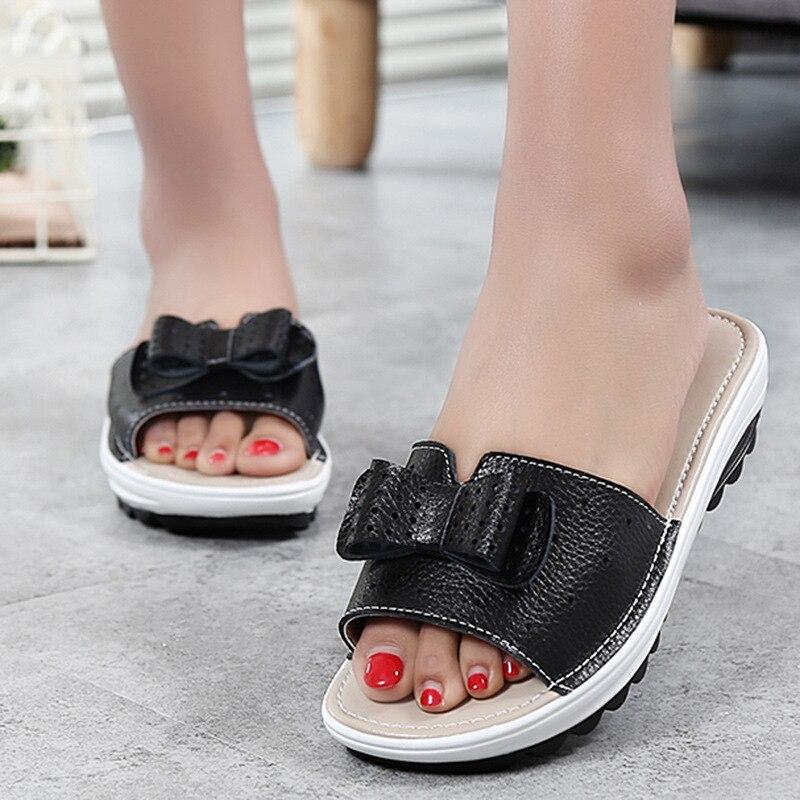 Sandalias de verano de 3447G muffin de fondo grueso con zapatos de mujer fabricantes de Ventas Directas
