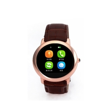 Relojes font b Smartwatch b font Android Reloj Pulsometro Support Montre Connecter Bluetooth Pedometer Sleep Moniter
