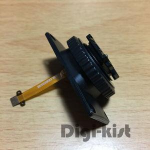 Image 4 - New flash Hot Shoe mounting foot for Godox TT350S TT350 Sony Version Flash Speedlite flashgun repair fix parts
